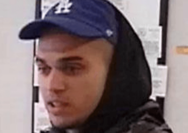 WATCH: Police Need Our Help Finding Weed Store Robber in Vancouver