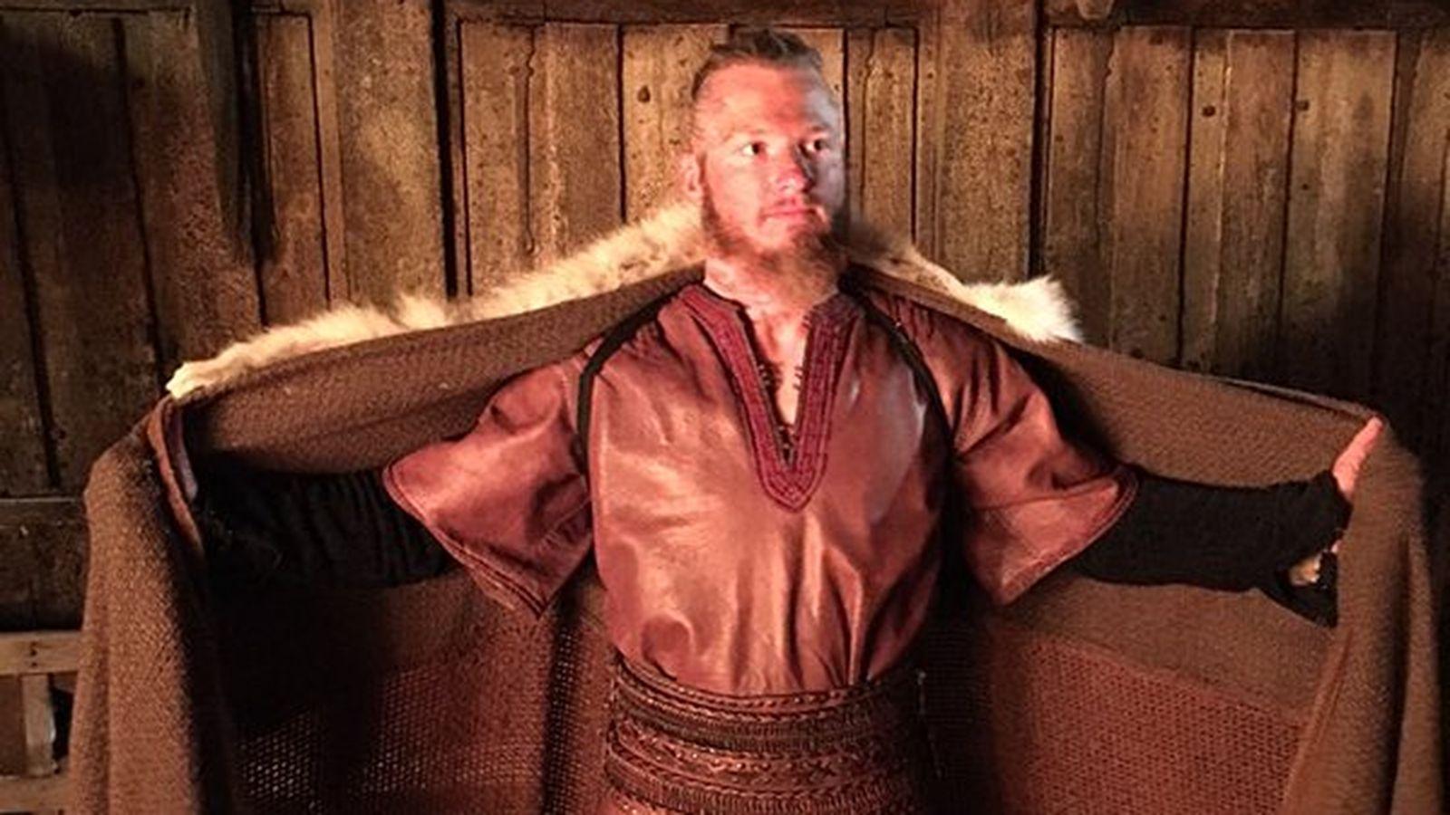 Bringer of Rain on Vikings!