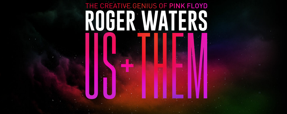 Roger Waters Us + Them Tour comes to Winnipeg!