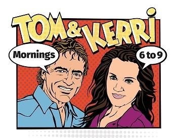 Tom & Kerri's ~ 'Drive 5 of the Week' (March 6-10)