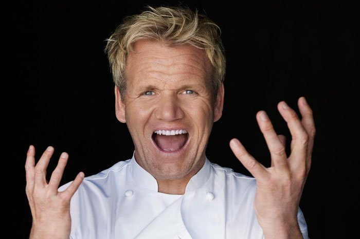 Where You Should NEVER Eat According To Gordon Ramsey