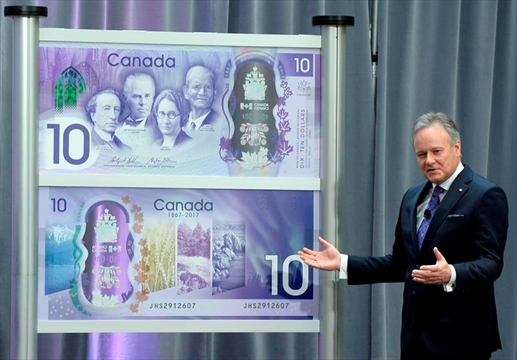 Sir John A Macdonald Needs A Haircut For New Bill