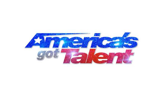 America's Got Talent - THE GOLDEN BUZZER IS HIT!!