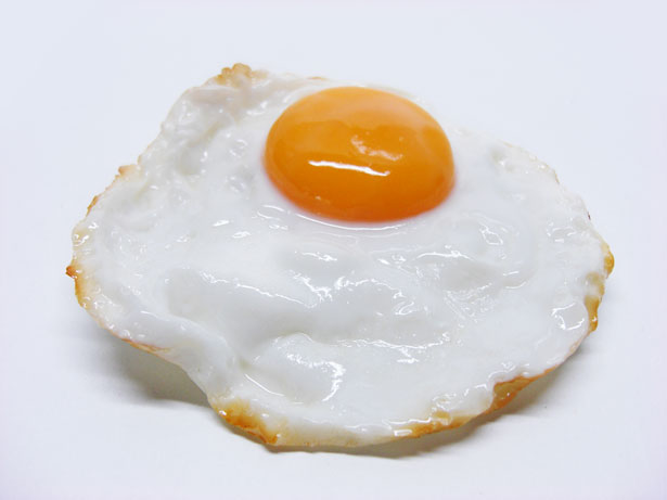 Foodies, there's a NEW STYLE of egg in town and it looks AMAZING! Check out this Twitter feed and see!