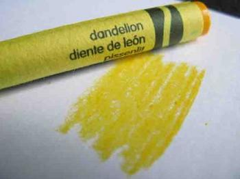 Another Blue Crayon For Crayola?