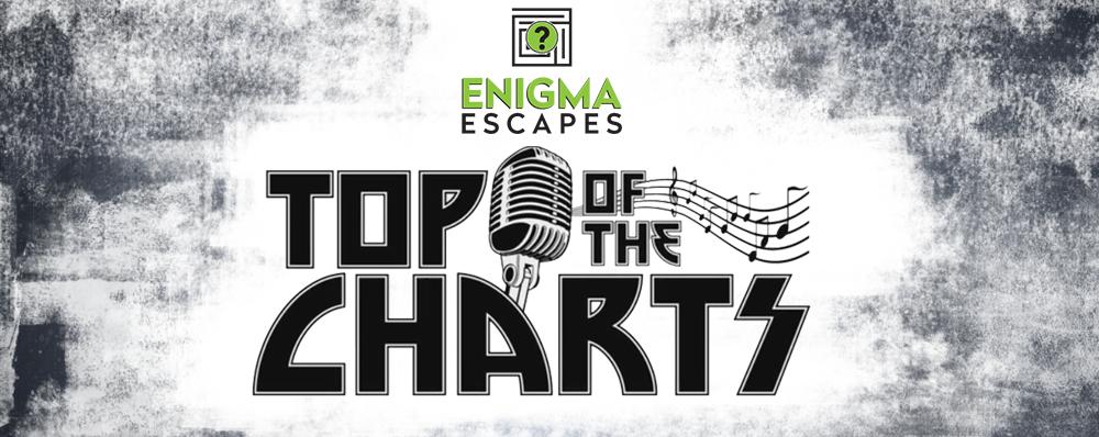 Win Passes to Enigma Escapes!