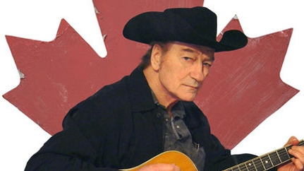 50 Years Later Stompin Tom Gets Another Honour