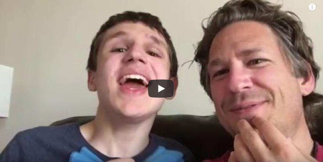 THIS IS AUTISM - This video will brighten your day!
