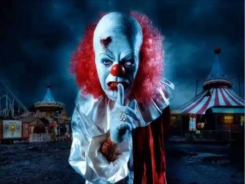 Clowns Are Really BIG This Year For Halloween.....Literally.