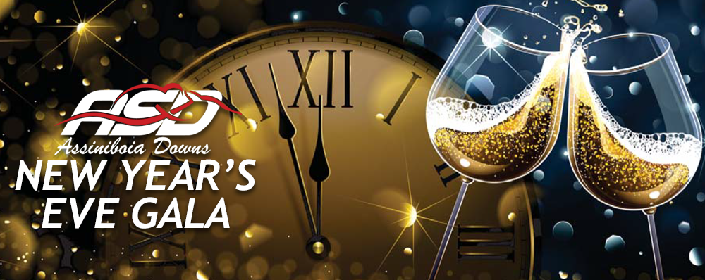 Ring in the New Year with 94-3 The Drive!