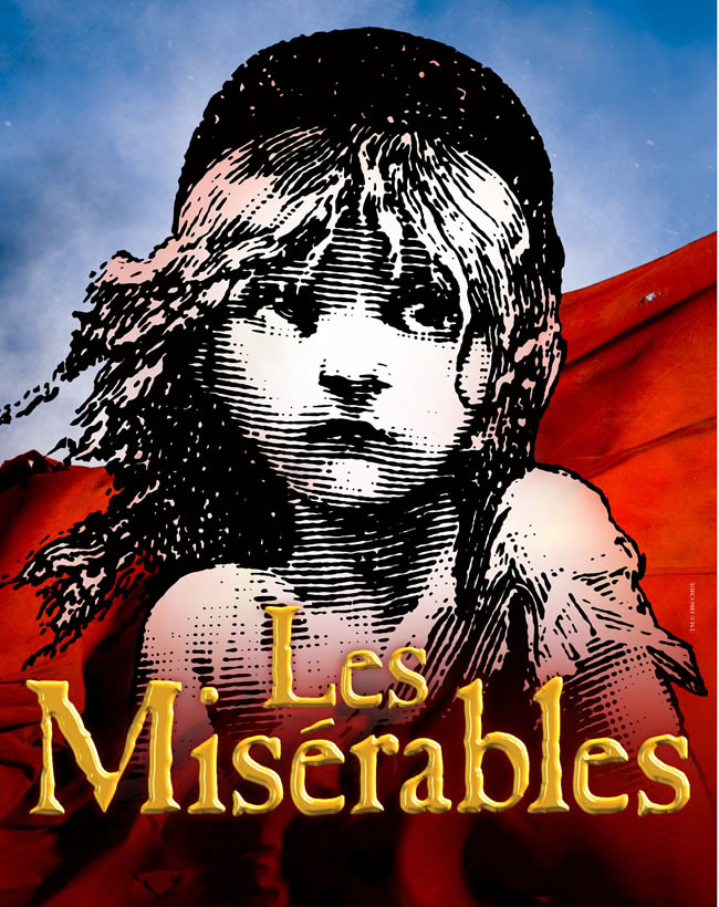 If You Love Les Mis.....You Might Love This.....