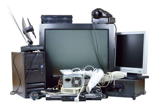 How To Recycle Old Electronics In Manitoba