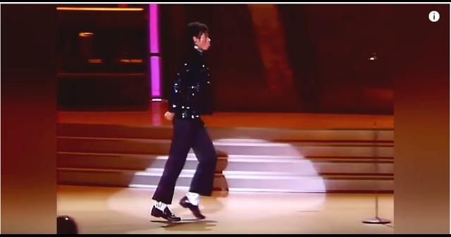 35 years ago tonight: Michael Jackson debuts The Moonwalk...and electrifies millions.