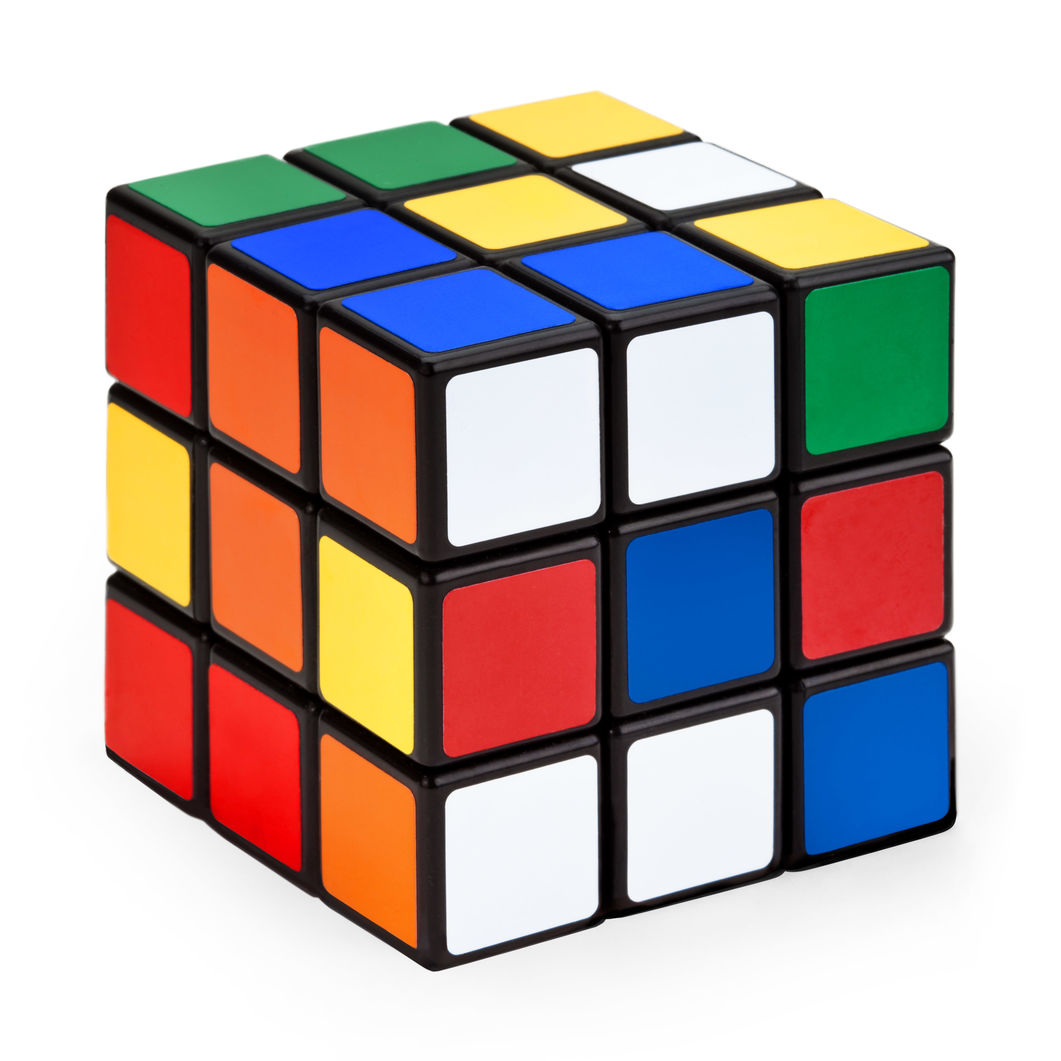 The RUBIK'S CUBE WORLD RECORD has been made!!   NOW THIS IS FAST!!