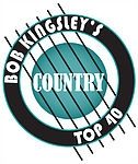 Bob Kingsley's Top 40 Countdown