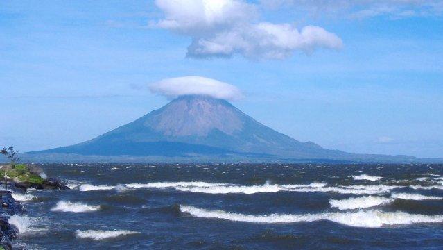 Lago de Nicaragua: Hay Que Verlo Antes de Que Cambie Para Siempre