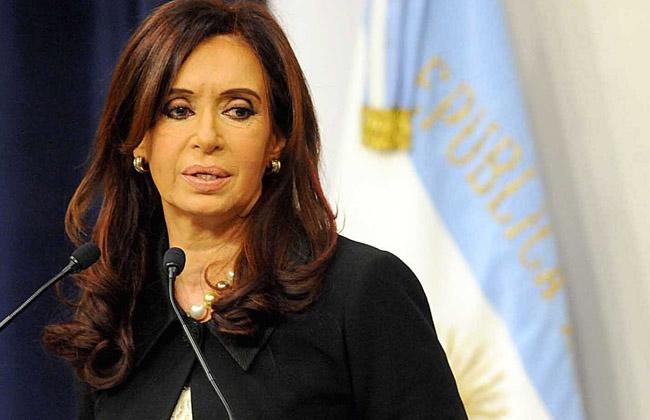 """Se filtra nueva escucha en la que Cristina Fernández pide """"apretar a jueces"""""""