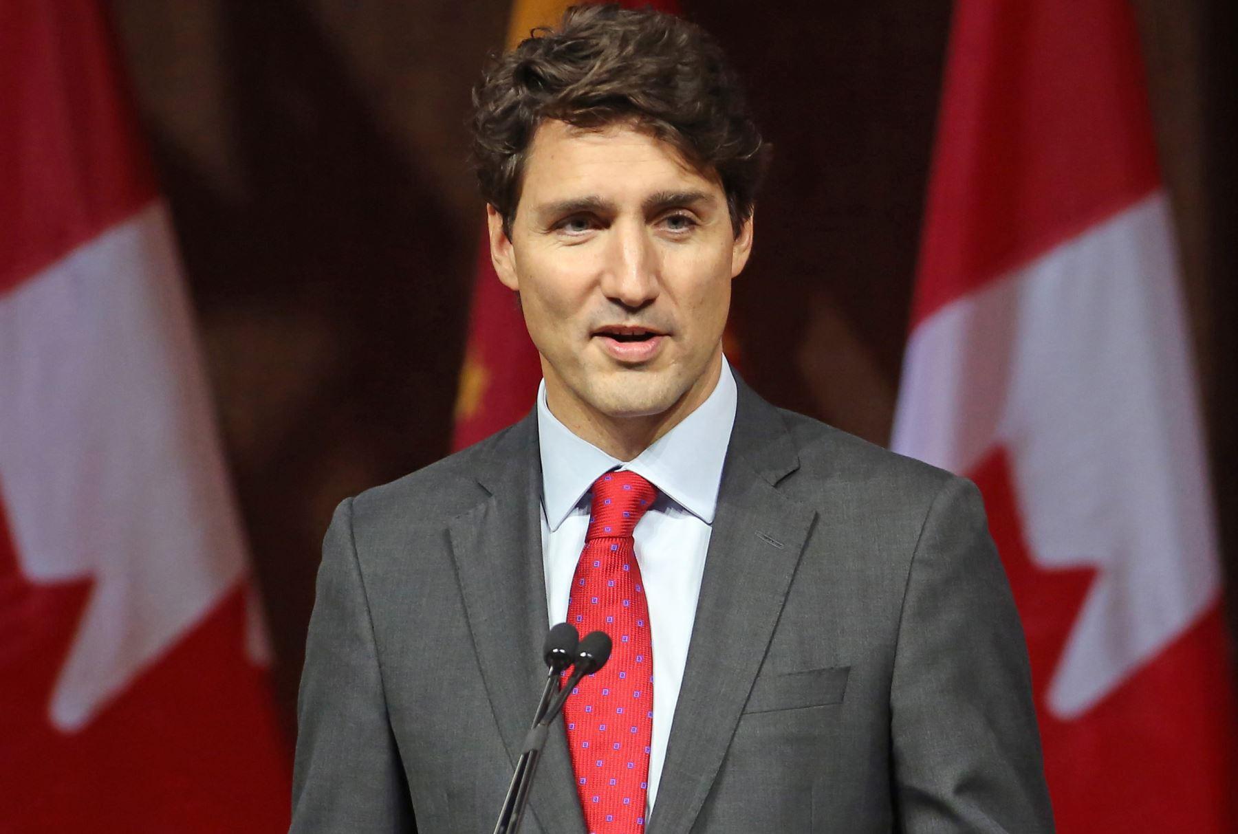 El Gobierno de Canadá Ayuda a Perú