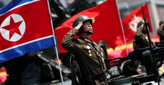 Corea del Norte dice estar lista para cualquier tipo de guerra