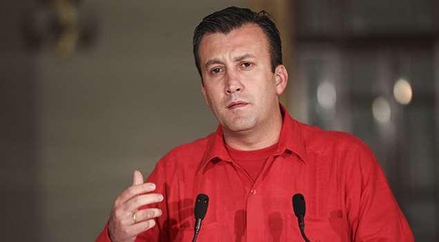 Narcotraficante vicepresidente venezolano: 'Estamos en pleno desarrollo de un golpe de Estado'