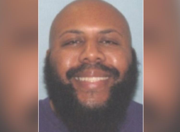 El hombre que emitió en EE.UU. un asesinato en Facebook burla el cerco policial