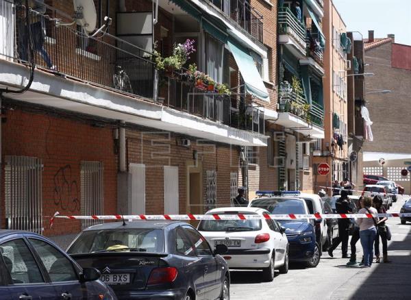 En España una mujer y su hijo han sido asesinados por la pareja de ella