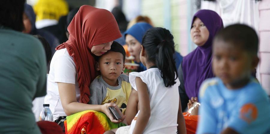 En Tailandia realizan circuncisión masiva en una ceremonia musulmana