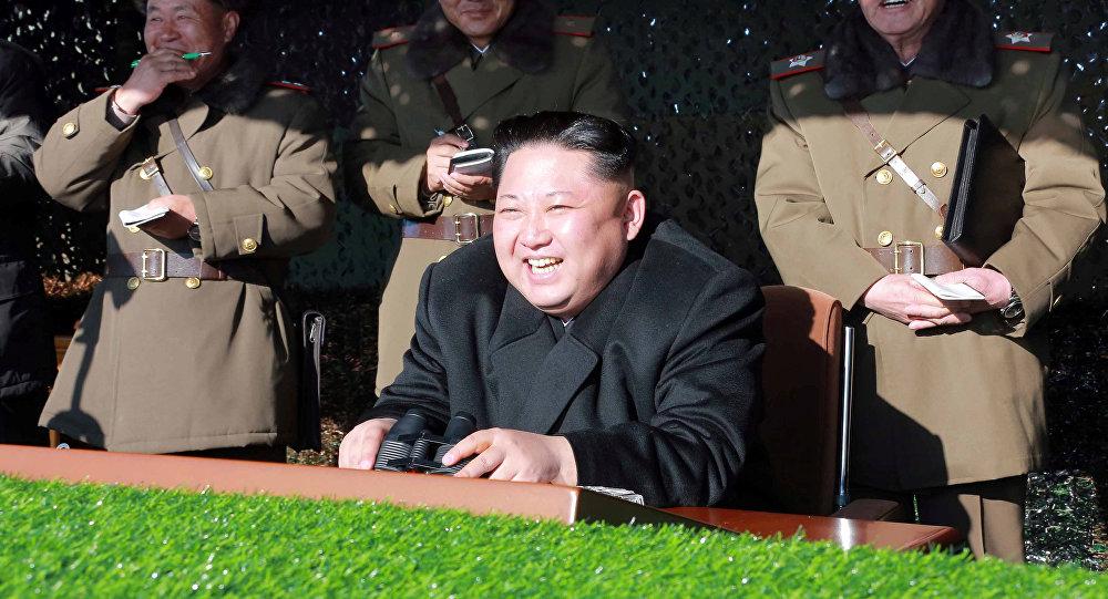 """Corea del N. impulsará """"a velocidad máxima"""" su programa de armas nucleares"""