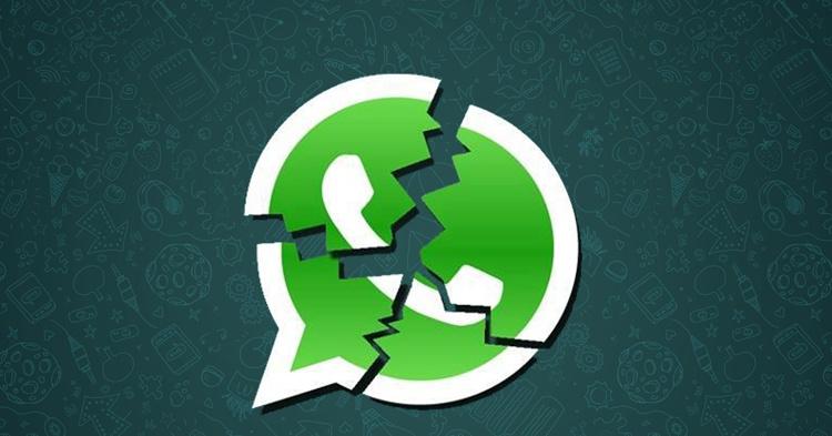 Breaking News! Mi WhatsApp no funciona ¿por qué? Miles de personas sin poder usar WhatsApp