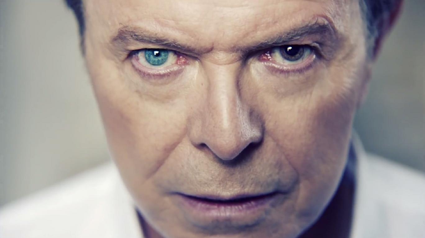 David Bowie, el artista que más vendió en el Reino Unido en 2016
