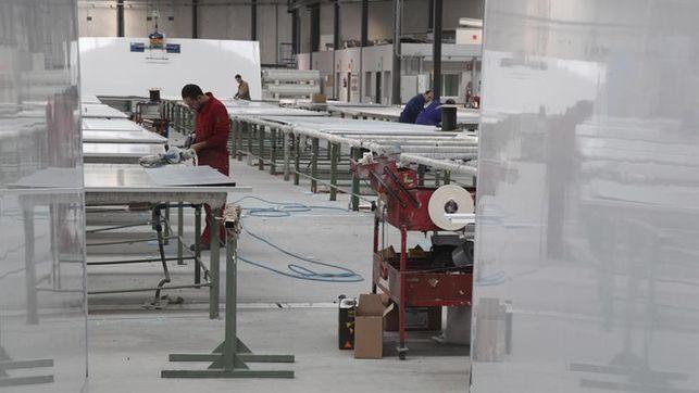 El desempleo se mantuvo estable en el 9,5% pero persisten las diferencias entre países