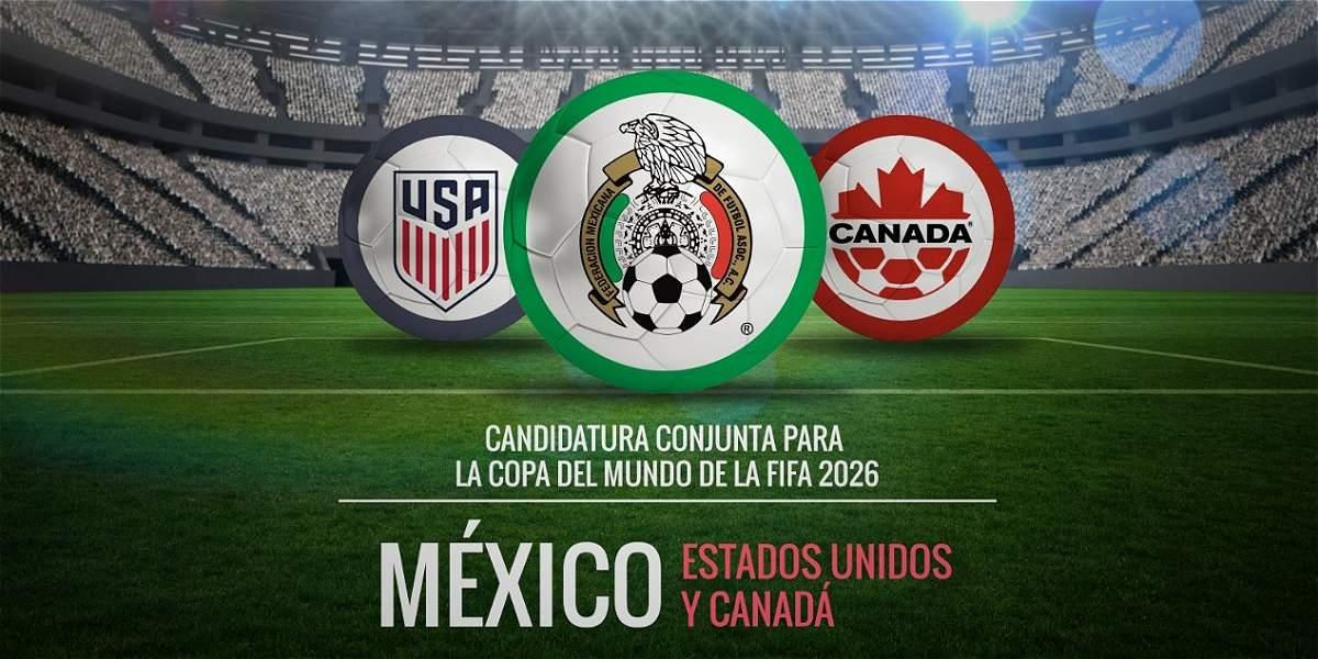 La FIFA podría otorgarle el Mundial de 2026 a Norteamérica tan pronto como esta misma semana