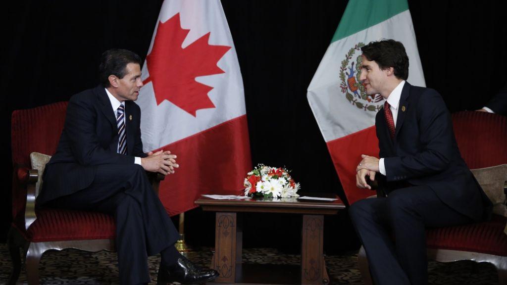 México y Canadá tienen que estrechar vínculos
