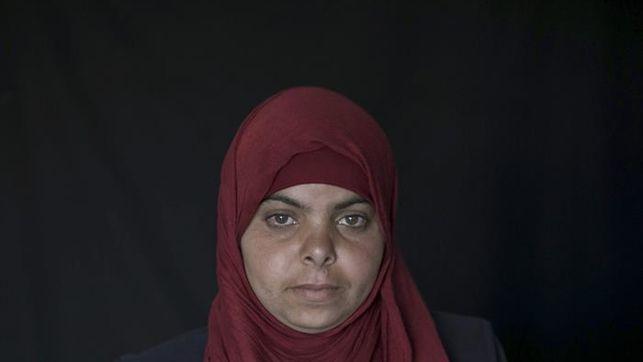 Las mujeres de Gaza se están convirtiendo en cabezas de familia