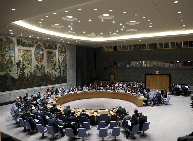 Consejo de Seguridad de la ONU convocó reunión urgente para abordar nueva prueba balística de Corea del Norte