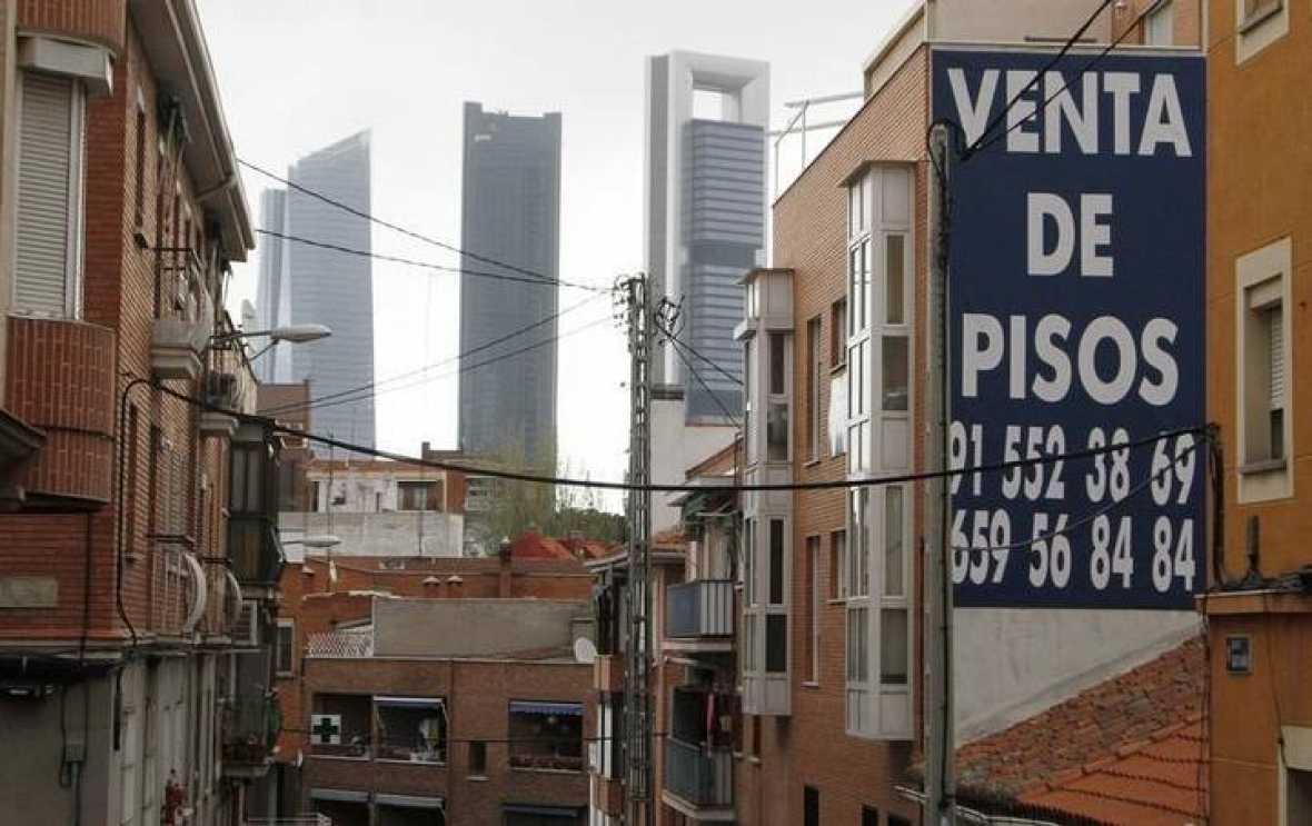 El precio de la vivienda libre se situó en el primer trimestre del año en 1.528,8 euros