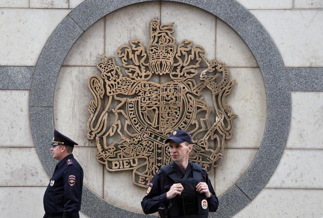 Detenidos cuatro terroristas que preparan ataques contra el sistema de transporte público en Moscú