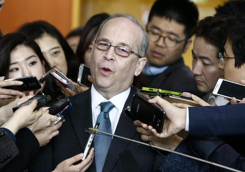 Corea del N. elevará sus amenazas si EE.UU y China no cooperan para frenar sus avances armamentísticos