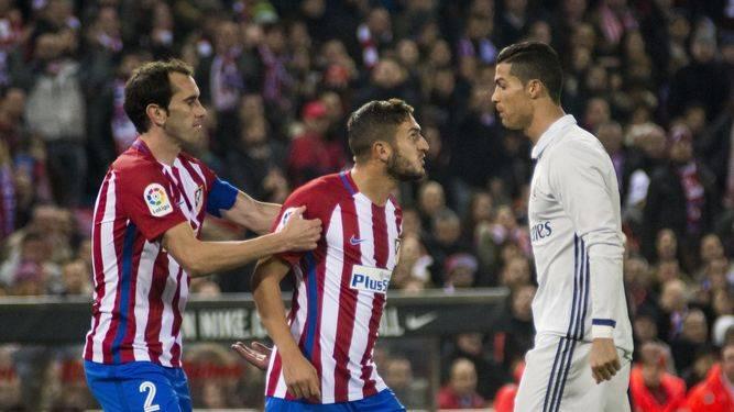 Real Madrid y Atlético se ven las caras por cuarto año consecutivo en la Liga de Campeones