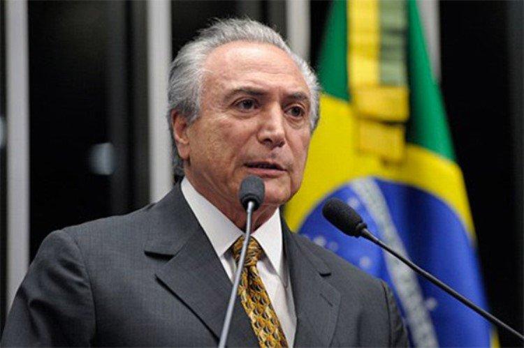 La oposición brasileña y hasta sectores oficialistas exigen la renuncia inmediata de Michel Temer
