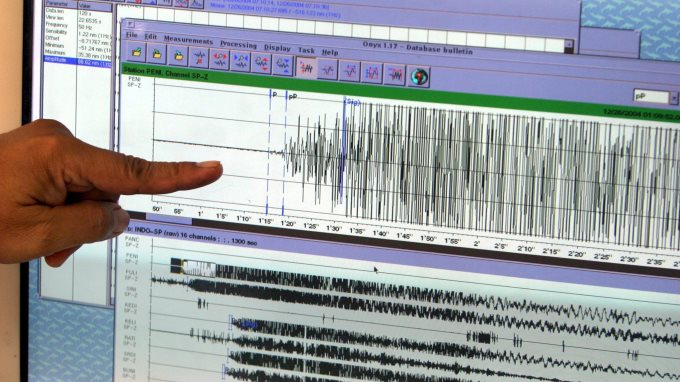 Dos terremotos sacuden Canadá en la frontera estadounidense