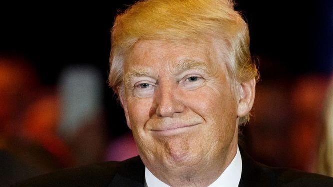 Trump se ausentó de la celebración del Cinco de Mayo