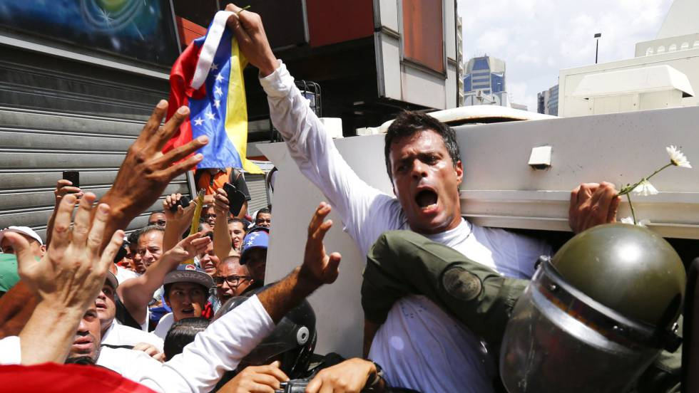 Narcotraficante Cabello desmiente versiones de presunta muerte de Leopoldo López