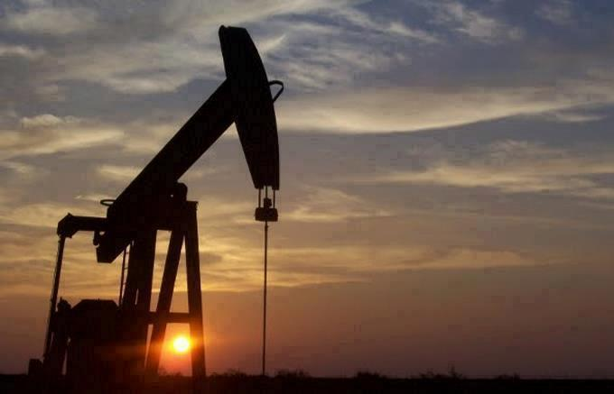 Petróleo de Texas abre con un alza del 1,15 % hasta 48,28 dólares