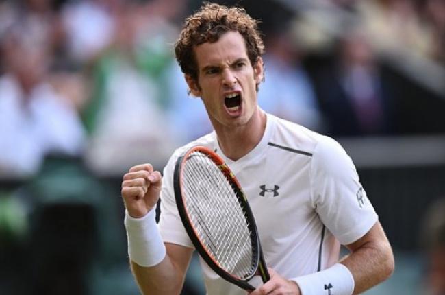 Andy Murray ganó su duelo con solvencia ante Karen Khachanov y recordó víctimas de atentado en Londres