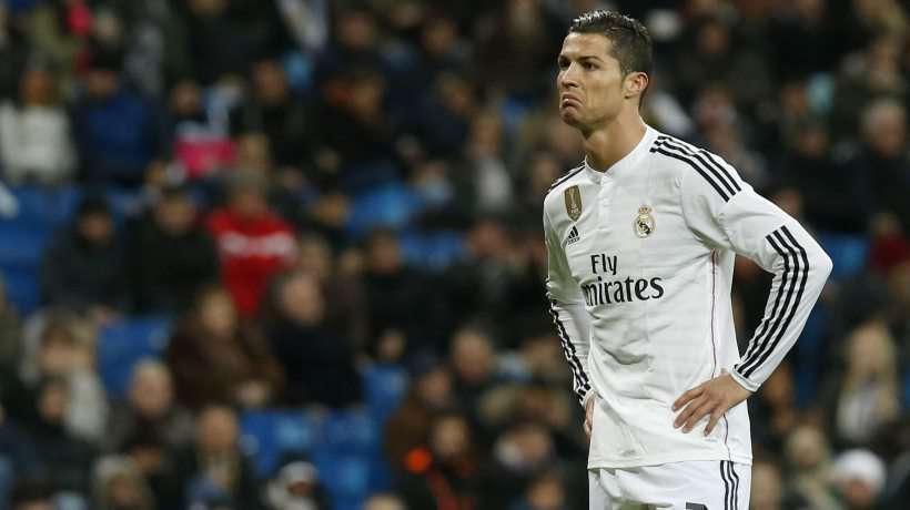 Cristiano Ronaldo planea abandonar el Real Madrid tras ser acusado por fraude fiscal