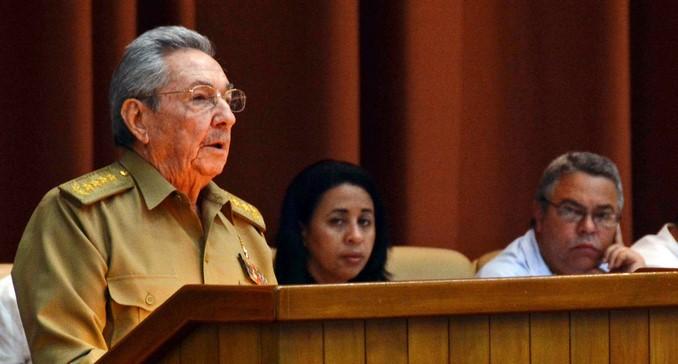 Cuba convocó para el próximo octubre las elecciones previas al relevo presidencial