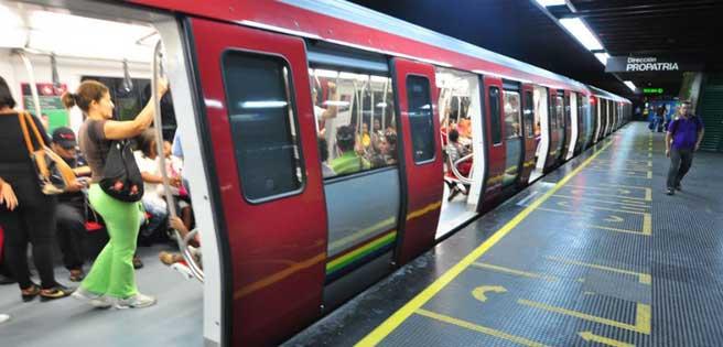 Oposición venezolana lleva el rechazo de la Constituyente al Metrobus y Autobuses