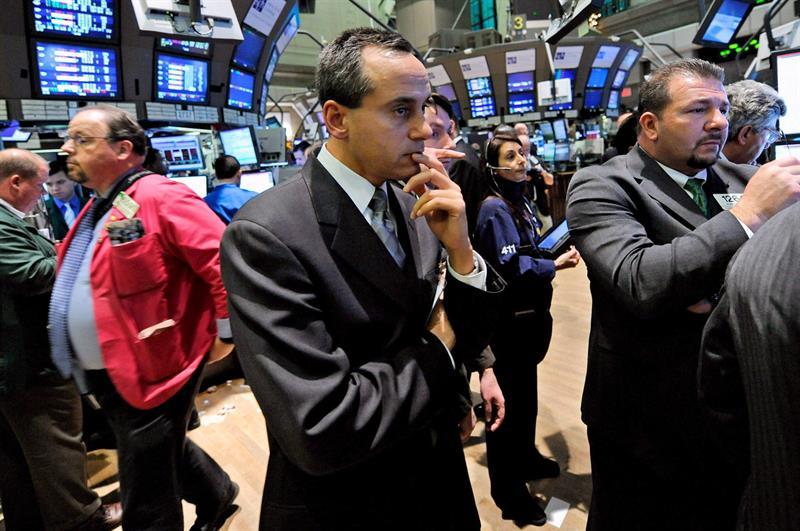 Wall Street abrió hoy al alza y el Dow Jones de Industriales avanzaba un 0.11%