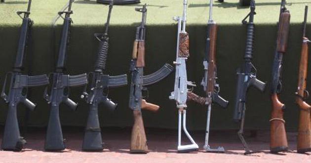 Trudeau presenta proyecto de ley para devolver el registro de armas a Quebec